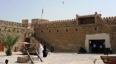 Le musée de Dubai