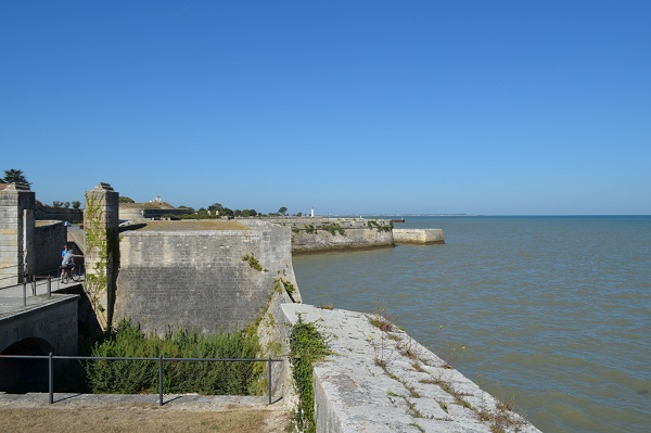 Fortifications de St-Martin-de-Ré