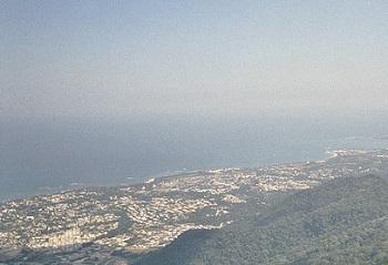 Mont Isabel de Torres