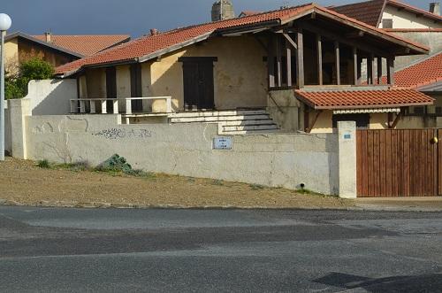 Maison à Hossegor