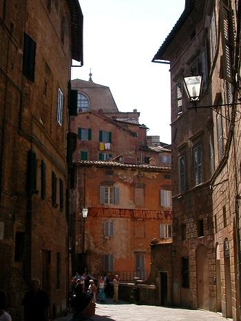 Ruelle de Florence