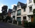 Villa Léandre Paris - Impasse Anglo Normande